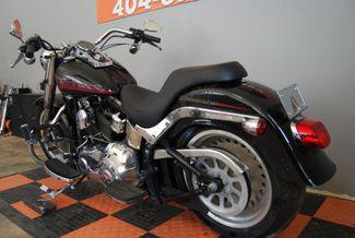 2007 Harley-Davidson Softail® Fat Boy® Jackson, Georgia 13