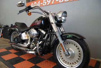 2007 Harley-Davidson Softail® Fat Boy® Jackson, Georgia 2