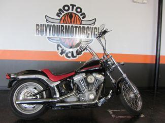 2007 Harley-Davidson SOFTAIL STANDARD FXST in Arlington, Texas Texas, 76010
