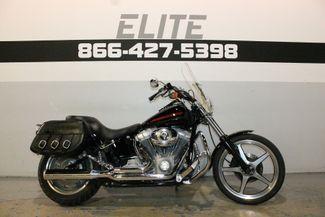2007 Harley Davidson Softail Standard in Boynton Beach, FL 33426
