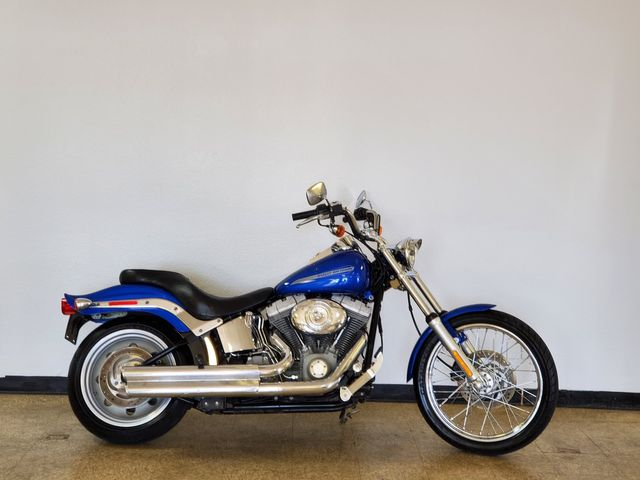 2007 Harley-Davidson Softail Standard FXST in Fort Worth , Texas 76111