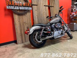 2007 Harley-Davidson SPORTSTER 883 CUSTOM XL883C SPORTSTER 883 CUSTOM in Chicago, Illinois 60555