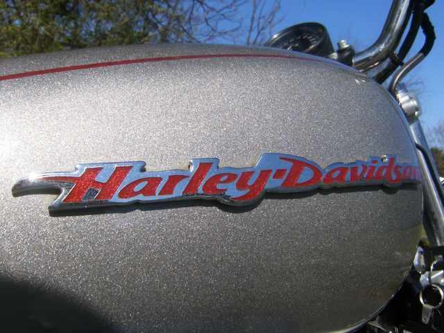 2007 Harley-Davidson Sportster 883 XL883 in West Chester, PA 19382