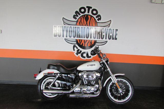 2007 Harley-Davidson Sportster® 1200 Low Arlington, Texas 0