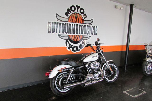 2007 Harley-Davidson Sportster® 1200 Low Arlington, Texas 1