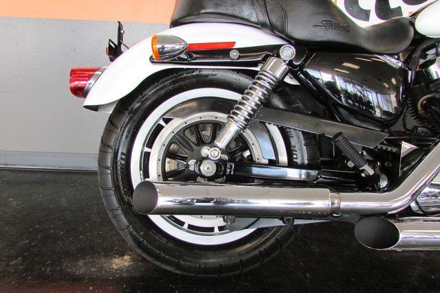 2007 Harley-Davidson Sportster® 1200 Low Arlington, Texas 10