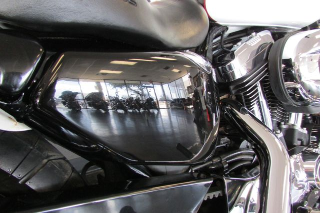 2007 Harley-Davidson Sportster® 1200 Low Arlington, Texas 11