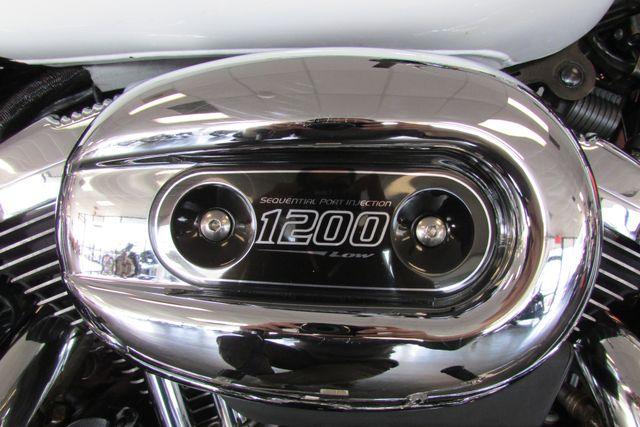 2007 Harley-Davidson Sportster® 1200 Low Arlington, Texas 17
