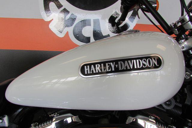 2007 Harley-Davidson Sportster® 1200 Low Arlington, Texas 18