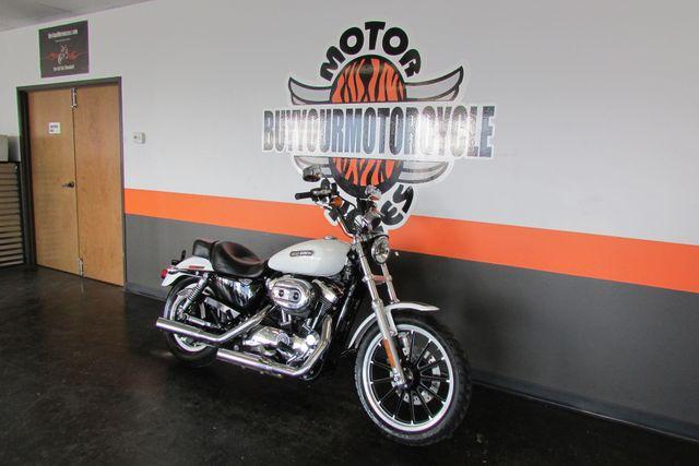 2007 Harley-Davidson Sportster® 1200 Low Arlington, Texas 2