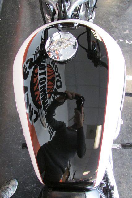 2007 Harley-Davidson Sportster® 1200 Low Arlington, Texas 21