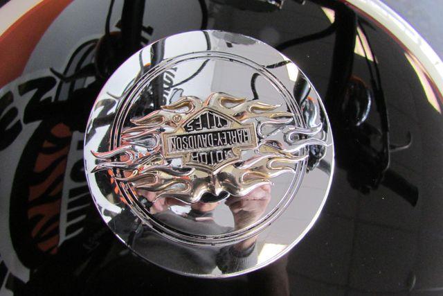 2007 Harley-Davidson Sportster® 1200 Low Arlington, Texas 22