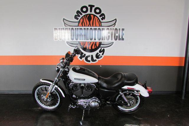 2007 Harley-Davidson Sportster® 1200 Low Arlington, Texas 24