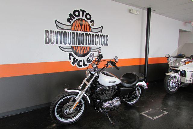2007 Harley-Davidson Sportster® 1200 Low Arlington, Texas 25