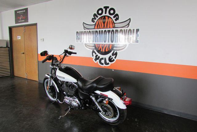 2007 Harley-Davidson Sportster® 1200 Low Arlington, Texas 26