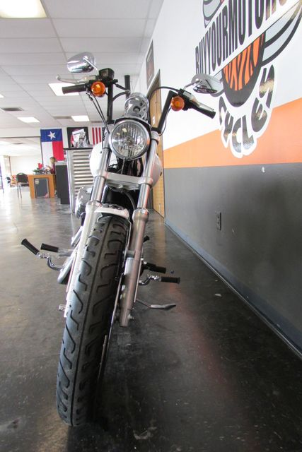 2007 Harley-Davidson Sportster® 1200 Low Arlington, Texas 3