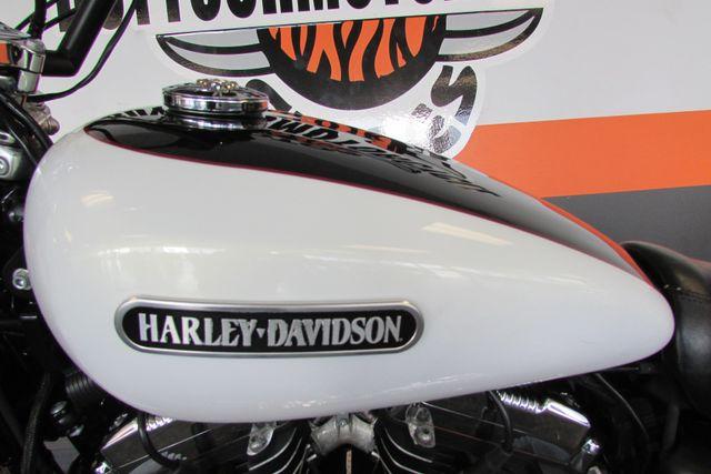 2007 Harley-Davidson Sportster® 1200 Low Arlington, Texas 32