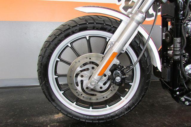 2007 Harley-Davidson Sportster® 1200 Low Arlington, Texas 33