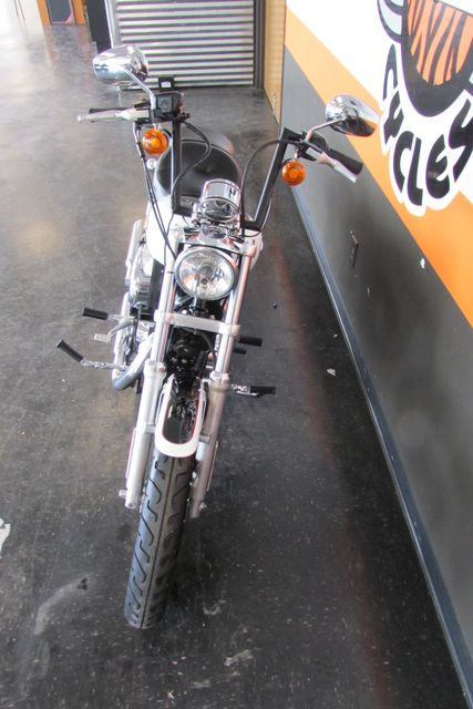 2007 Harley-Davidson Sportster® 1200 Low Arlington, Texas 4