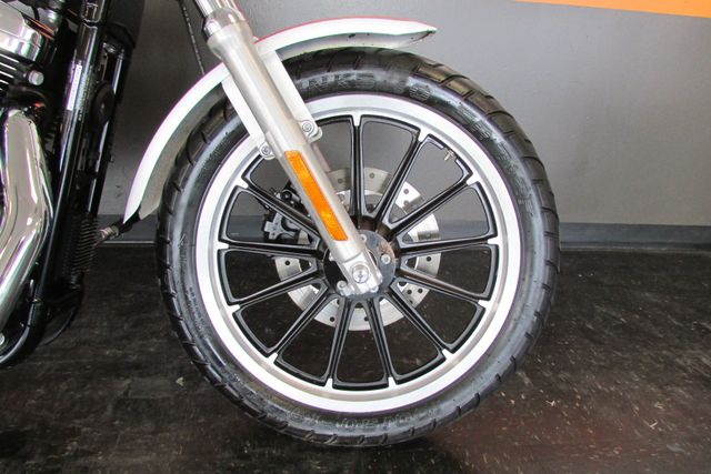 2007 Harley-Davidson Sportster® 1200 Low Arlington, Texas 7