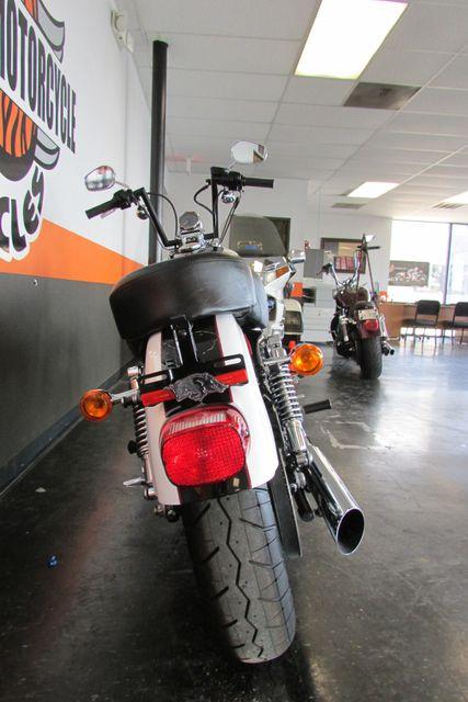 2007 Harley-Davidson Sportster® 1200 Low Arlington, Texas 8