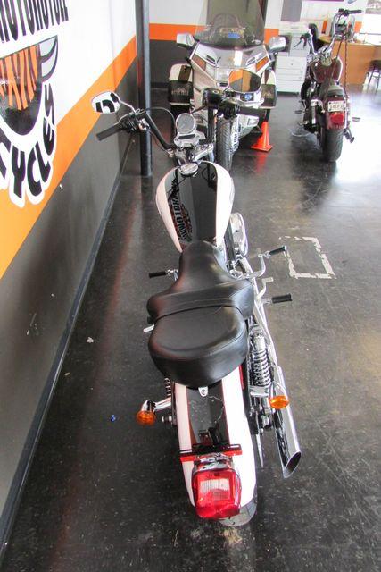 2007 Harley-Davidson Sportster® 1200 Low Arlington, Texas 9