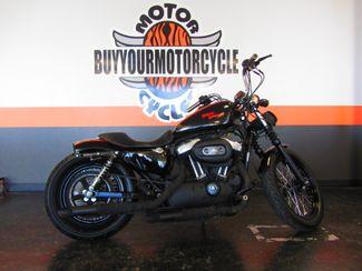 2007 Harley-Davidson Sportster® 1200 Nightster in Arlington, Texas Texas, 76010