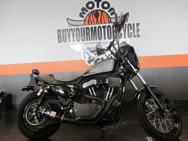 2007 Harley-Davidson Sportster® 1200 Nightster