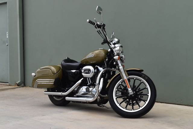2007 Harley-Davidson Sportster® 1200 Low | Arlington, TX | Lone Star Auto Brokers, LLC-[ 2 ]