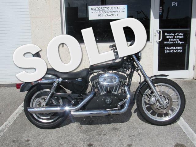 2007 Harley Davidson Sportster® 1200 Roadster