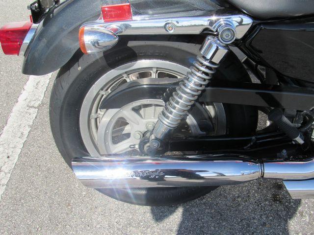 2007 Harley Davidson Sportster® 1200 Roadster in Dania Beach Florida, 33004