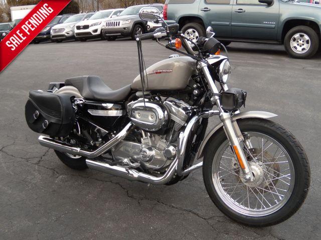 2007 Harley-Davidson Sportster® 883 Low in Ephrata, PA 17522