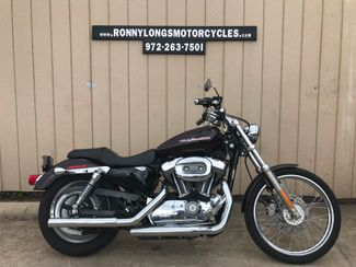 2007 Harley-Davidson Sportster® 1200 Custom Grand Prairie, TX