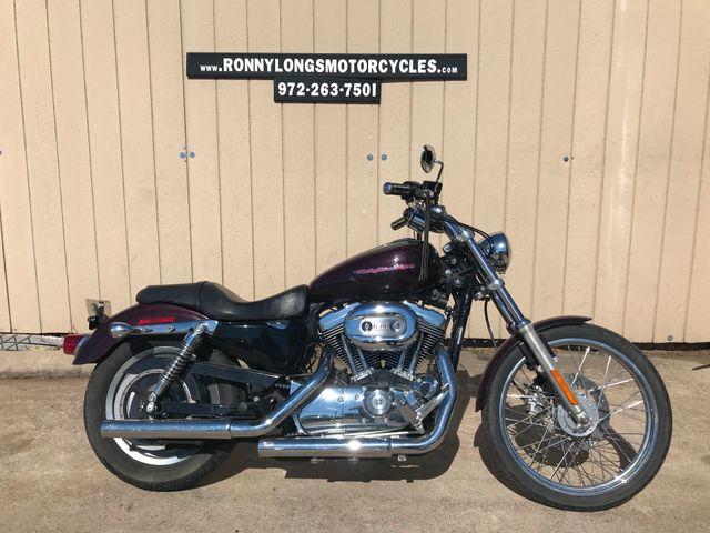 2007 Harley-Davidson Sportster® 1200 Custom in Grand Prairie, TX 75050