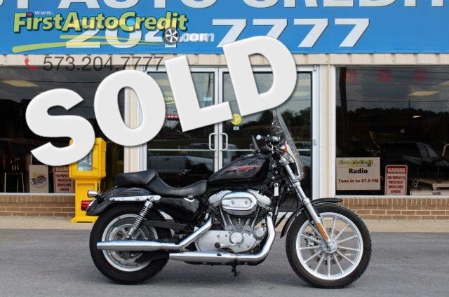 2007 Harley-Davidson Sportster® 883