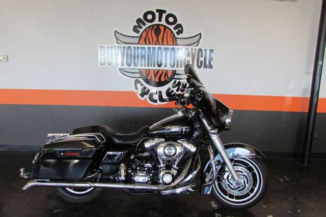 2007 Harley-Davidson Street Glide™ Base in Arlington, Texas Texas, 76010