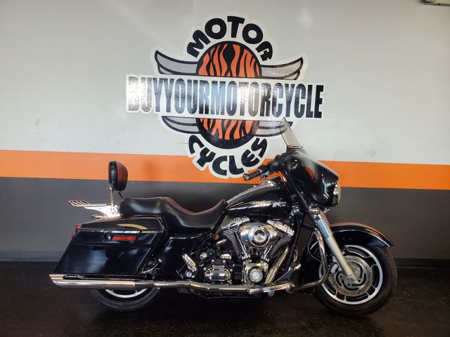 2007 Harley-Davidson Street Glide™ Base in Arlington, Texas 76010