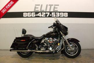 2007 Harley Davidson Street Glide in Boynton Beach, FL 33426