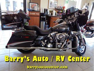 2007 Harley-Davidson Street Glide™ Base in Brockport NY, 14420