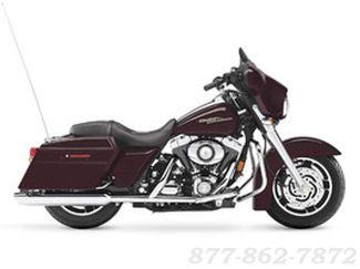 2007 Harley-Davidson STREET GLIDE FLHX STREET GLIDE FLHX in Chicago, Illinois 60555