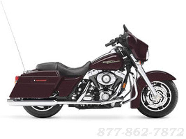 2007 Harley-Davidson STREET GLIDE FLHX STREET GLIDE FLHX