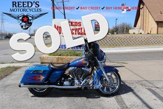 2007 Harley Davidson Street Glide™ Base | Hurst, Texas | Reed's Motorcycles in Hurst Texas