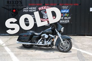 2007 Harley Davidson Street Glide FLHX | Hurst, Texas | Reed's Motorcycles in Fort Worth Texas