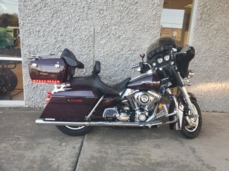 2007 Harley-Davidson Street Glide™ Base in McKinney, TX 75070