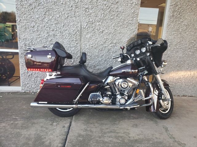 2007 Harley-Davidson Street Glide™ Base