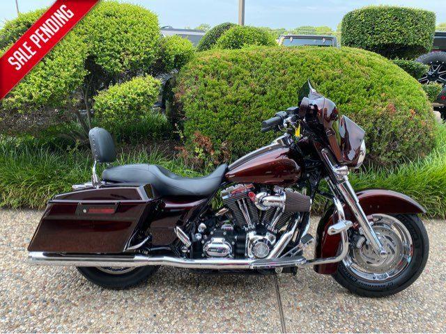 2007 Harley-Davidson Street Glide in McKinney, TX 75070