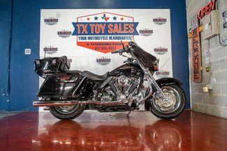 2007 Harley-Davidson Street Glide Street Glide in Fort Worth, TX 76131