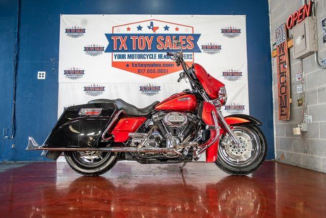 2007 Harley-Davidson Electra Glide Ultra Classic Electra Glide® Ultra Classic®