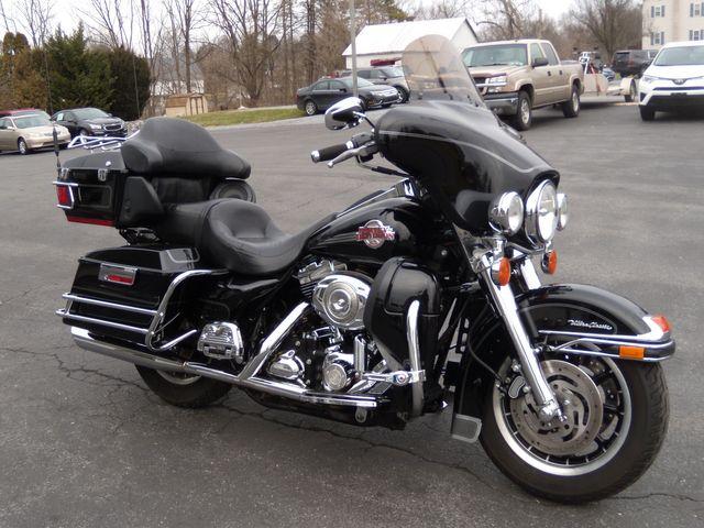 2007 Harley-Davidson Ultra Classic Electra Glide FLHTCU in Ephrata, PA 17522