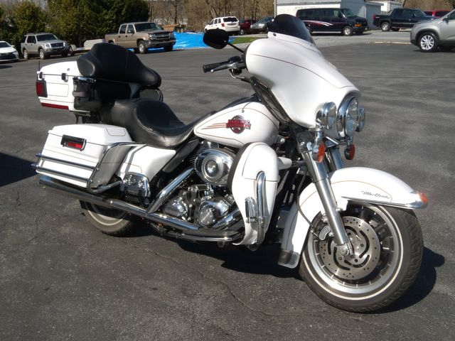 2007 Harley-Davidson Ultra Classic Electra Glide FLHTCU